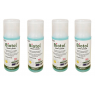 Biotol Antiseptic Hand Lotion with 70% Alcohol and Panthenol 4 x 100ml