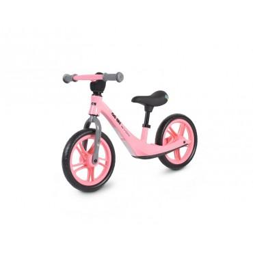 Byox Balance Bicycle Go On Pink 3800146227043