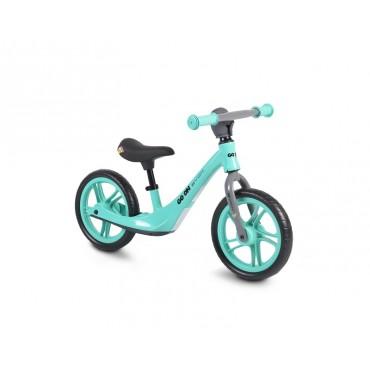Byox Balance Bicycle Go On Turquoise 3800146227067