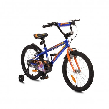 Byox children's bicycle 20'' Master Prince Blue