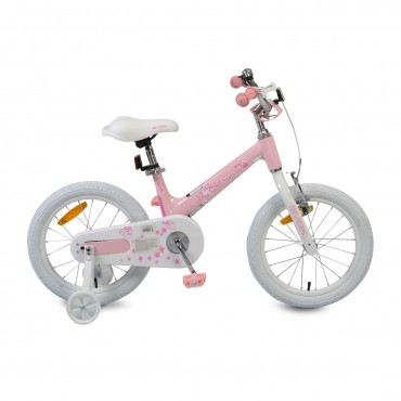 """Byox Children's Bicycle 16 """" MG Pink"""