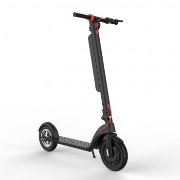 Byox Electric Scooter X8 Black