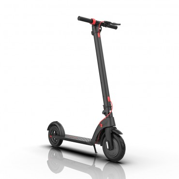 Byox Electric Scooter X7 Black