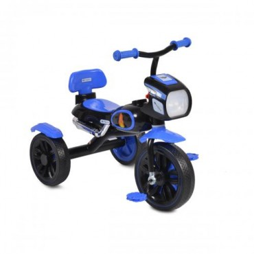 Byox small tricycle Eagle  Blue