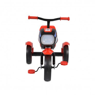 Byox small tricycle Eagle Red