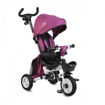 Byox Tricycle Flexy Lux Purple