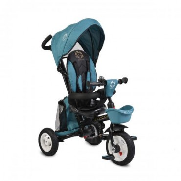 Byox Tricycle Flexy Lux Turquoise