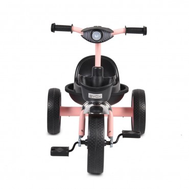 Byox small tricycle Hawk Pink
