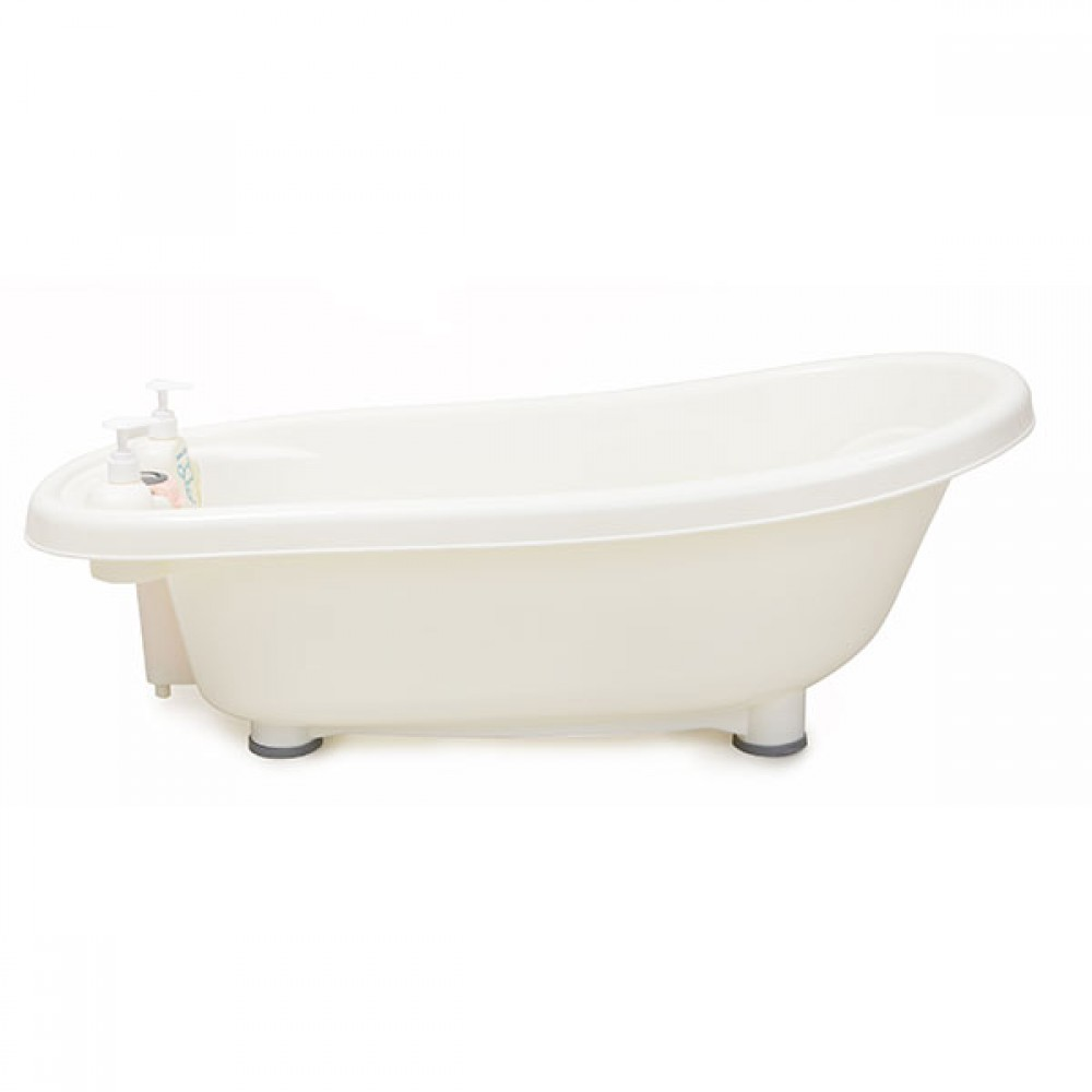Cangaroo Baby Bathtub Bubble Pink