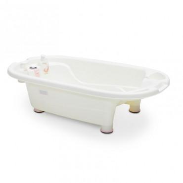 Cangaroo Bath Tub Dolphin Pink 3800146261771