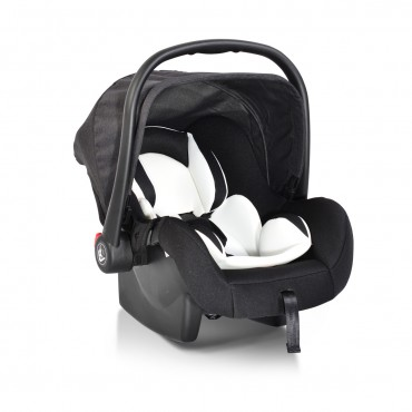 Cangaroo safety car seat Luxor , Black 0-13Kg