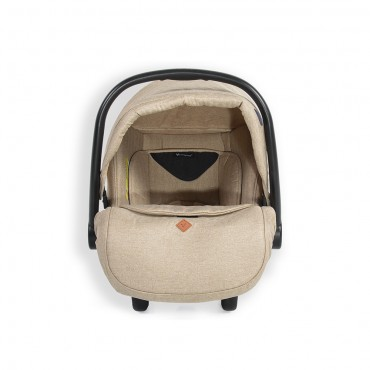 Cangaroo Safety Car Seat  0-13kg Icon Beige