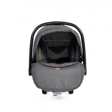 Cangaroo Safety Car Seat 0-13kg Icon Grey