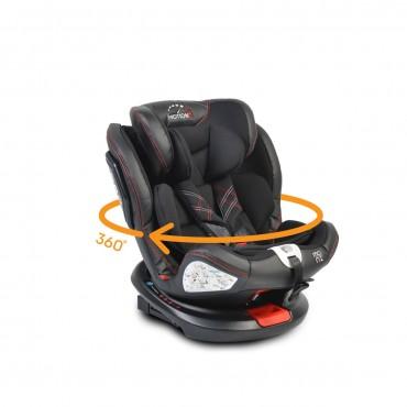 Moni Car Seat 0-36 Kg Motion Black