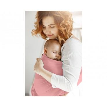 Cangaroo Baby Carrier Cherish Pink 3800146267186