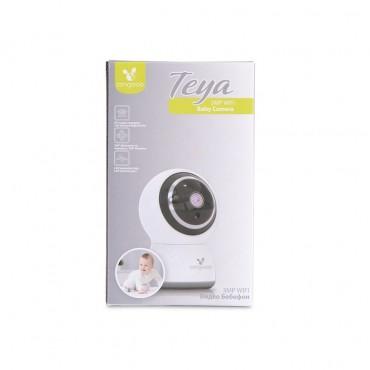 Cangaroo Baby Camera with Wi-Fi/LAN Teya 3800146267865