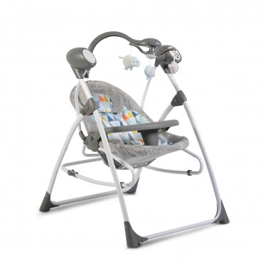 Cangaroo bouncer- swing Swing Star Mosaic SW102