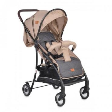 Cangaroo Lightweight Stroller London Beige