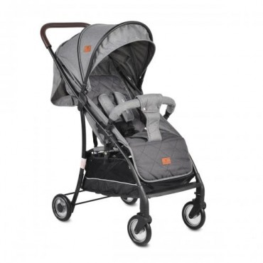 Cangaroo Lightweight Stroller London Grey