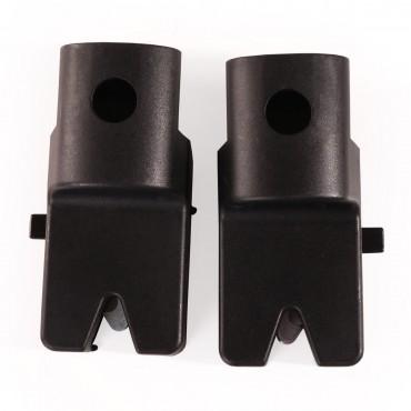 Cangaroo adaptors for stroller  Luxor
