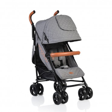 Cangaroo Lightweight Stroller Sunrise Grey