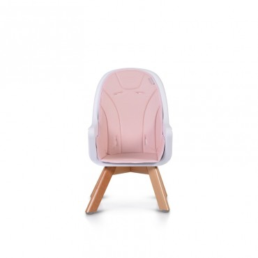 Cangaroo High Chair 2in1 Hygge Pink