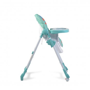 Cangaroo High Chair Kimchi Turquoise