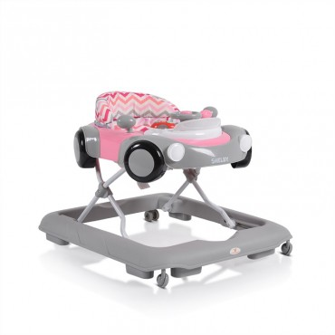 Cangaroo Baby Walker Shelby Pink 3800146244118