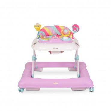Cangaroo Baby Walker Unicorn Purple