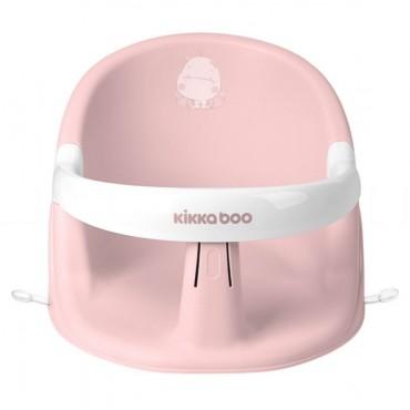 Kikkaboo Bath seat Hippo Pink 31404010002