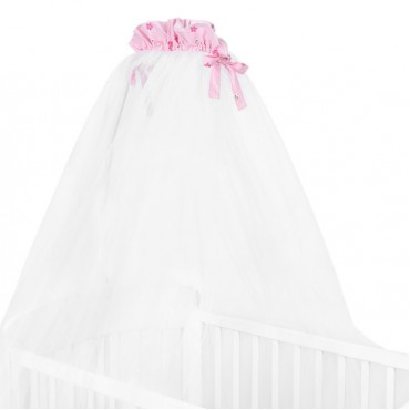 Mosquito net for baby bed 200/540cm My Home 41140000009