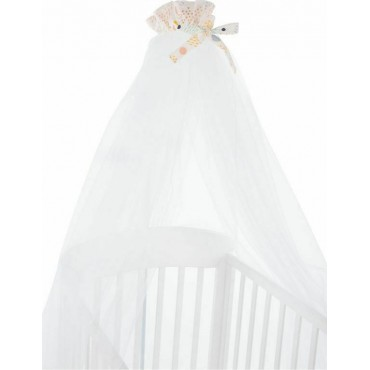 Mosquito net for baby bed 200/540cm New Friends 41140000004