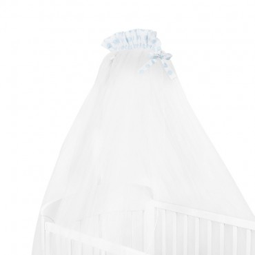 Mosquito net for baby bed 200/540cm The Fish Panda 41140000008