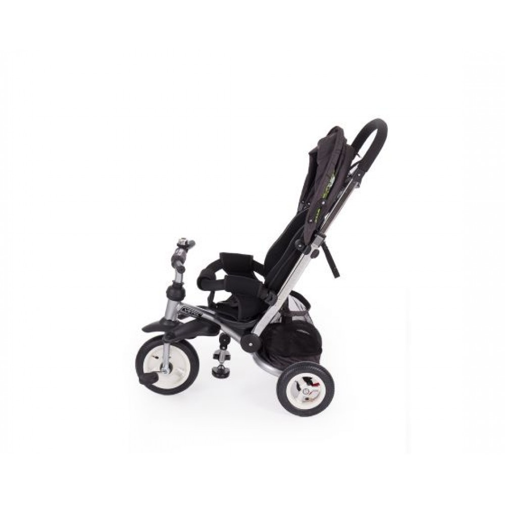 Kikkaboo children's tricycle 3 in 1 Vetta Air Wheels Parrots, 31006020094