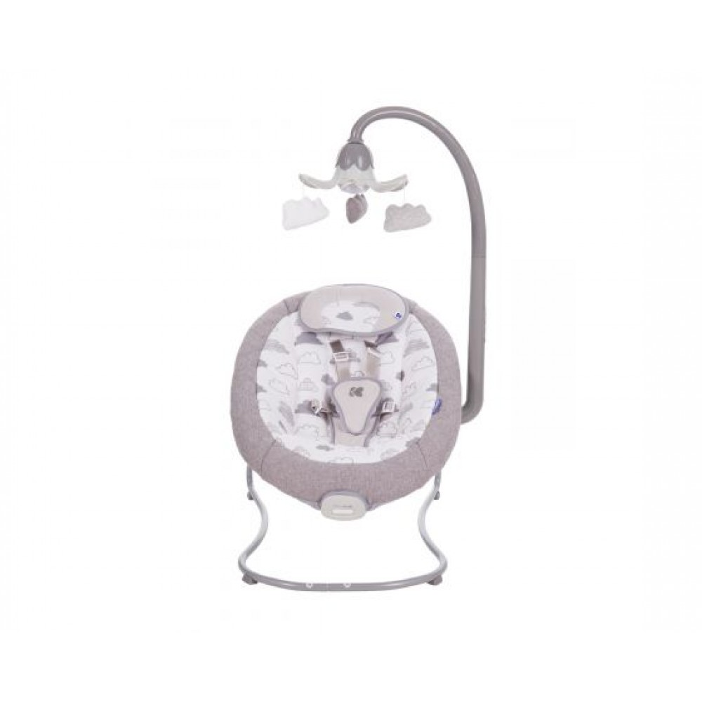 Kikkaboo Electric Bouncer Clouds, 31005020023