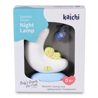 Kaichi Music Projector Blue Moon K999-303B