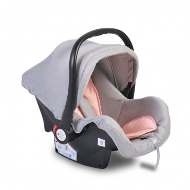 Moni safety car seat 0-13Kg Moni Pink