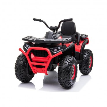Moni 12V ATV Desert -XMX607 Red