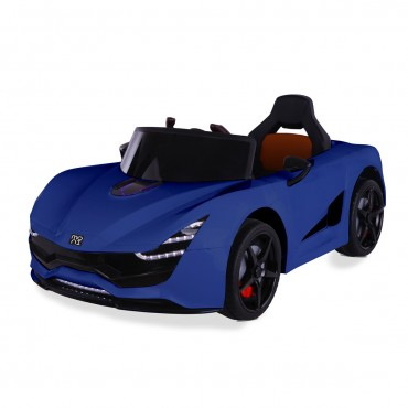 Moni Battery Operated Car 12V Magma Blue