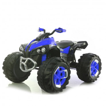 Moni 12V Off Road Fb- 6677 Blue