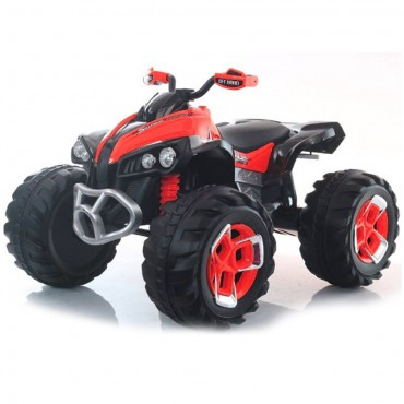 Moni 12V Off Road Fb- 6677 Red