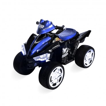 Moni 12V ATV Ready  Blue