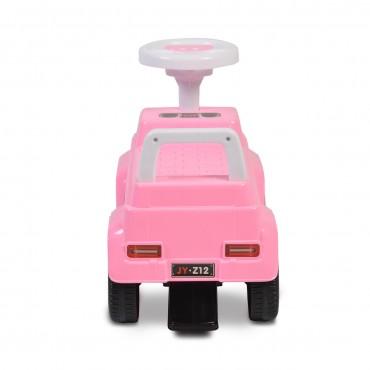 Moni Ride on Car Speed JY-Z12 Pink