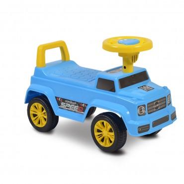 Moni Ride on Car Speed JY-Z12 Blue