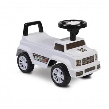 Moni Ride on Car Speed JY-Z12 White