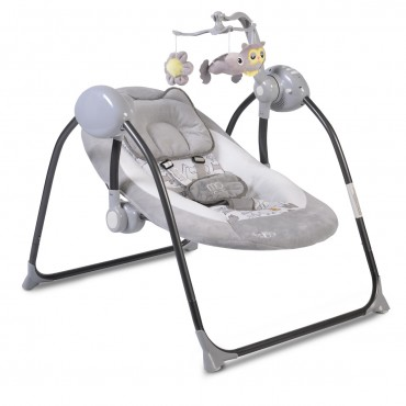 Moni Electric Swing Zazu Grey