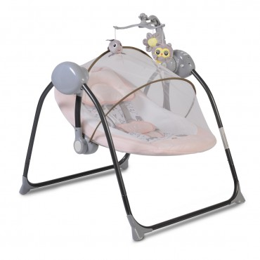 Moni Electric Swing  Zazu Pink