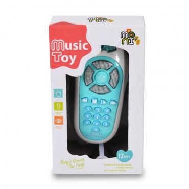 Moni Toys Baby remote control K999-116B