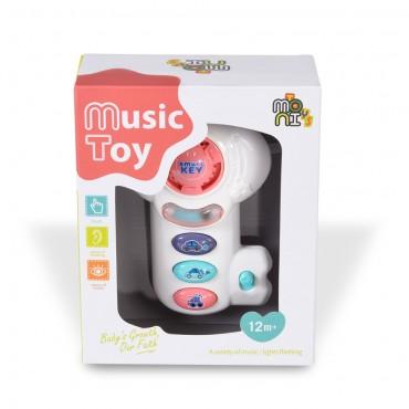 Moni Toys Baby key K999-58B