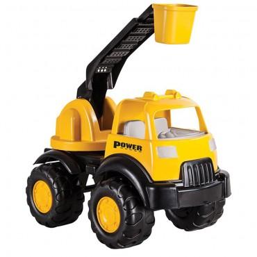 Pilsan Power Construction Truck 06521